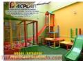 Juegos y parques infantiles,  toboganes y resbalines acuáticos,