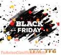#BLACKFRIDAY de Lujo con TFMTFG.es