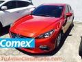 Mazda 3 modelo 2014