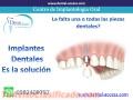 Tratamientos Dentales Preventivos y Correctivos