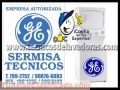 A DOMICILIO!! 981091335«Tecnicos de Lavadors GENERAL ELECTRIC  ATE