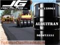 JG ASFALTOS EIRL.venta de asfaltos