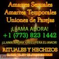 Hechizos de amor | Llamanos (773) 823 1442