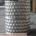 Meelko Prensa de briquetas de carbón MKBC06