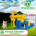Extrusoras para hacer croquetas para alimentación de gatos MKED080B
