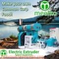 Meelko Extrusora para pellets flotantes MKED200B
