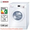 Lavadoras Bosch Servicio Técnico 2160297