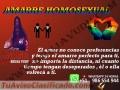 AMARRES TEMPORAL, ETERNO Y DE AMOR