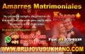AMARRES MATRIMONIALES; AMARRES VUDU