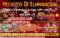 CURACION; HECHIZO DE ELIMINACION Y RITUALES.