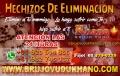 CURACIONES DE DAÑOS, HECHIZOS DE ELIMINACIÓN Y ALEJAMIENTO.
