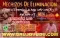 HECHIZOS DE ELIMINACION, CURACIONES Y ALEJAMIENTO