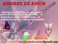 AMARRES ETERNO Y AMARRES DEL MISMO SEXO