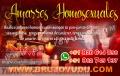 AMARRES MATRIMONIALES, VUDU Y HOMOSEXUALES