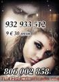 ¿El estará en tu futuro? llámanos 932933512 y 806002858- 0.42 €/m y 9 € 30