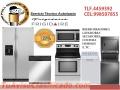 998507855 servicio técnico de  refrigeradores   :¡?=   frigidaire  lima