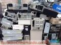 Retiro de chatarra de computadoras a domicilio e instituciones en Quito y los Valles