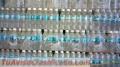 Agua Mineral en Botellas de 1,5 Lts