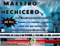 MAESTRO HECHICERO EXPERTO AMARRES DE AMOR