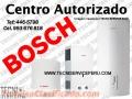 Fono: 446-5798  Servicio Técnico De Termas Junkers Bosch Rheem