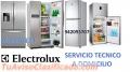 SERVICIO TECNICO ELECTROLUX REFRIGERADORAS