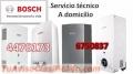 SERVICIO TECNICO TERMA BOSCH A GAS 016750837