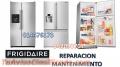SERVICIO TECNICO FRIGIDAIRE REFRIGERADORA 016750837