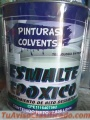 PINTURA EPOXICA