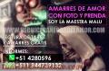 AMARRES PERUANOS