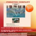 HASTA ACABAR STOCK PRODUCTOS EN LIQUIDACION FABRICADOS EN FIBRA DE VIDRIO...!!!
