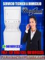 Servicio de reparacion de Centros de Lavado WHIRPOOL 7378107 SAN BORJA