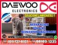 ¡! Quick!! Reparacion de LAVASECAS Daewoo 981091335 – Breña