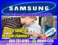 ¡TECNICOS PARA SU LAVADORA! SAMSUNG *7378107* San Miguel