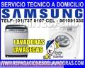 ¡EXPERTOS! EN LAVASECAS SAMSUNG  LLAME -7378107 Surco
