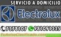 Mantenimiento  CENTRO DE LAVADO Electrolux 737-8107 - Miraflores