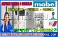 TECNICOS DE REFRIGERADORAS MABE 981091335 Pueblo Libre