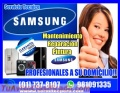 ¡?Total Garantia?¡ Servicio técnico SAMSUNG/Lavadoras-Secadoras//981091335/ChORIILLOS