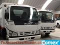 Isuzu elf 500 modelo 2013