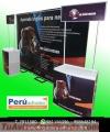 MODULOS DESARMABLES PVC