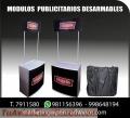 MODULOS DESARMABLES