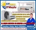 MANTENIMIENTO DE AIRE ACONDICIONADO, EN SAN ISIDRO - 960459148