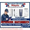 MANTENIMIENTO DE TERMAS SOLE A GAS Y ELÉCTRICA, EN EL AGUSTINO - 960459148
