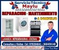 TÉCNICO DE REFRIGERADORAS WESTINGHOUSE, EN COMAS - 960459148