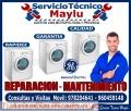 MANTENIMIENTO DE LAVA SECA GENERAL ELECTRIC, EN SAN JUAN DE MIRAFLORES - 960459148