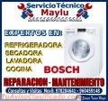 SERVICIO DE REFRIGERADORAS BOSCH, EN BREÑA - 960459148