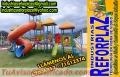 JUEGOS  INFANTILES - JUEGOS  INFANTILES  EN BOLIVIA DE  FIBRA DE VIDRIO