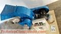 Meelko Molino triturador de biomasa a martillo electrico hasta 700 kg hora - MKH420C