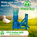 Meelko Peletizadora para balanceados MKFD230P
