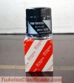 Vedemos filtro de Aceite para Toyota Hilux.