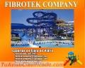 Empresa Constructora realiza trabajos para parques infantiles y balnearios